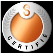 Certifié GarageScore